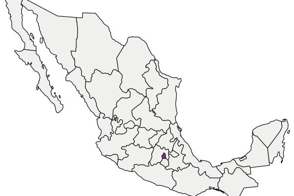 DISTRITO CIUDAD DE MÉXICO