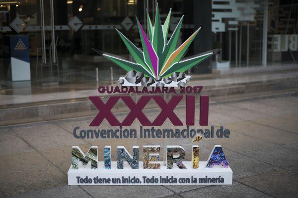 XXXII Convención Internacional de Minería