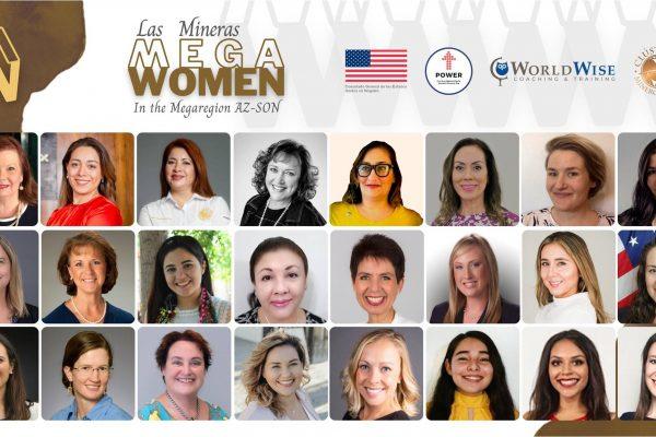 Foro: Las Mineras MegaWomen de la Megarregión